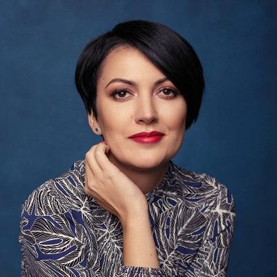 Cristina Norocel